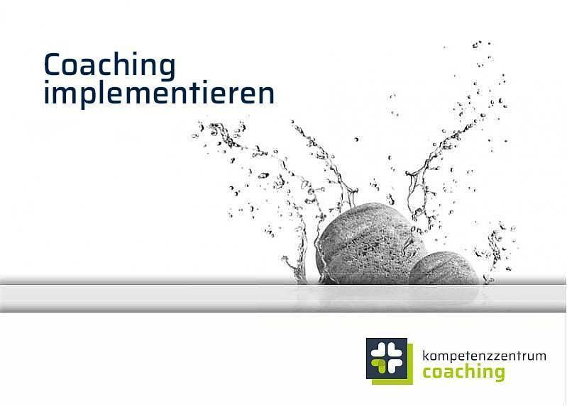 Coaching implementieren